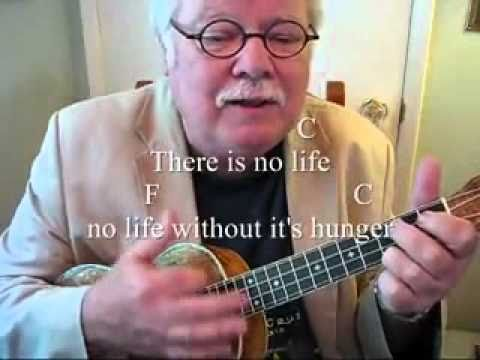 YOU RAISE ME UP for the UKULELE : UKULELE LESSON / TUTORIAL by