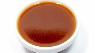 Кисло-сладкий СОУС к МЯСУ и КУРИЦЕ \ Как быстро приготовить соус \ Рецепт быстрого соуса