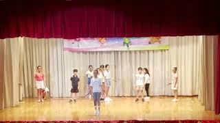 Publication Date: 2019-05-09 | Video Title: CLCT 花式跳繩表演《遊藝匯演2018》