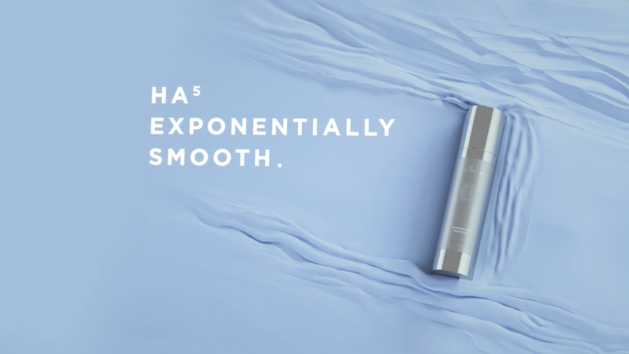 Introducing Skinmedica 174 S Ha5 Rejuvenating Hydrator Youtube