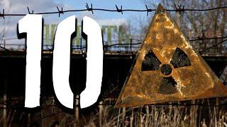 10 faktów na temat Czarnobyla [TOPOWA DYCHA]