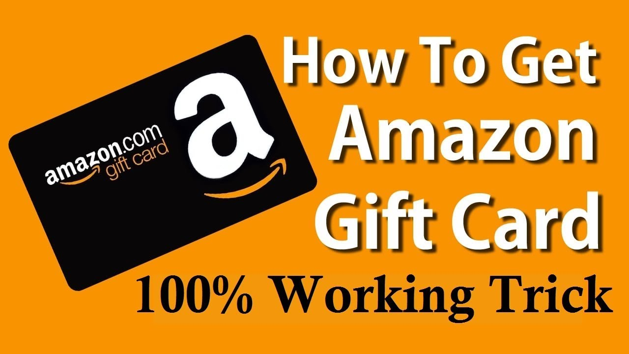 how to get amazon free gift card codes india 100 free only for