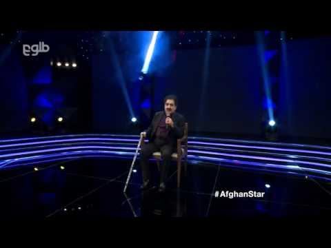 Qais ulfat father best performance  Kandahar ta zoo love this song 2017