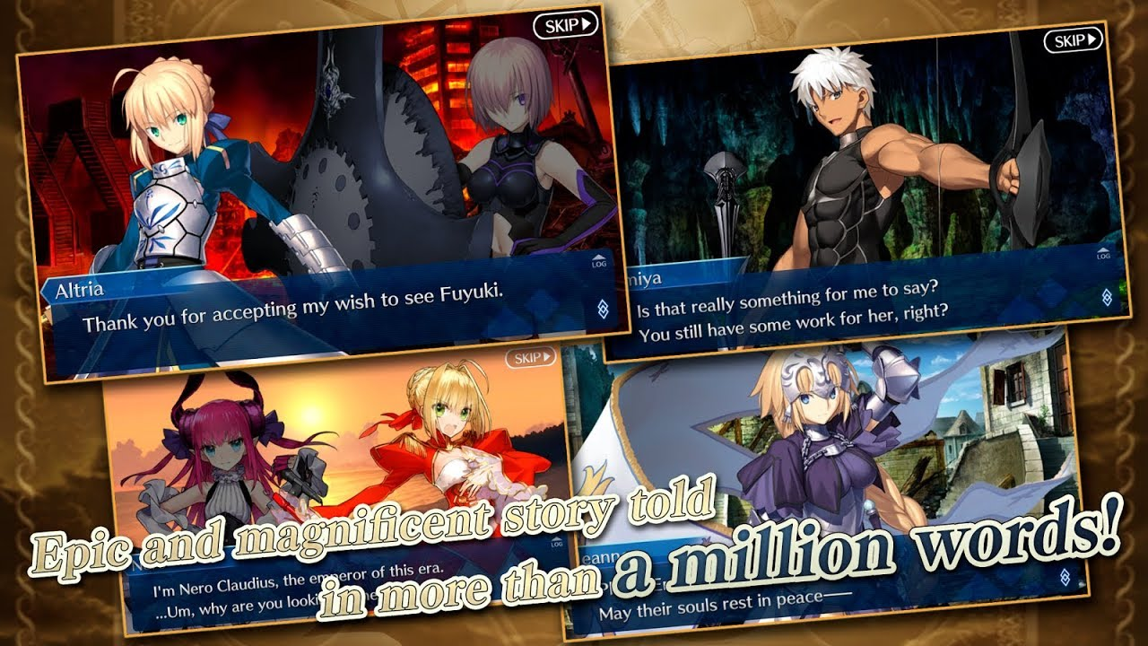 How to Play Fate/Grand Order on PC - MEmu Android Emulator