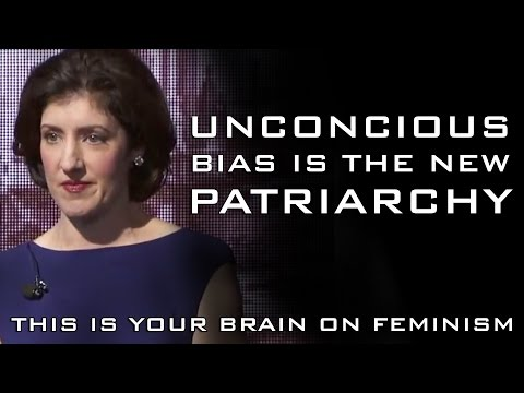 Unconscious Bias is the New Patriarchy