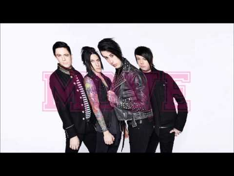 Falling In Reverse - Guillotine IV (The Final Chapter) [Lyrics]