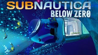 Subnautica Below Zero #012 | In den Tiefen von Twisty Bridges | Gameplay German Deutsch thumbnail