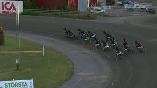 Vidéo de la course PMU PRIX UTTAGNING E30 - HOGST 30 AR