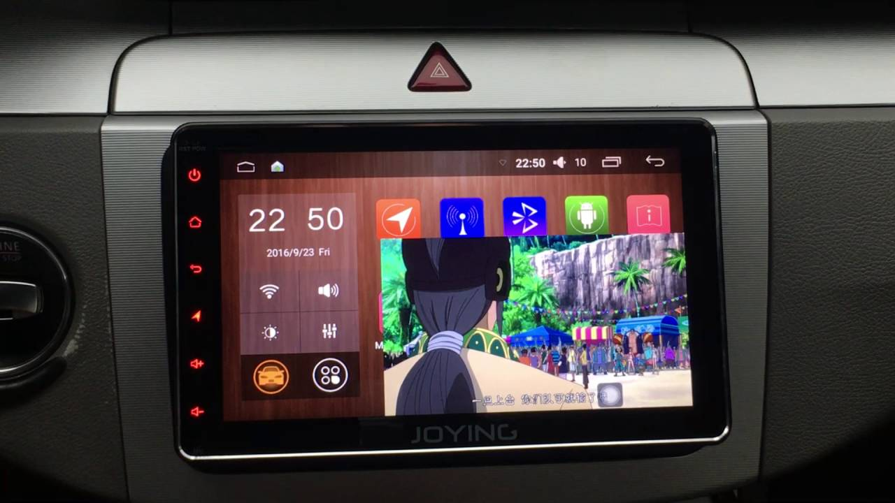 Joying New Android 5 1 1 System Ram 2GB Rom 32GB 8 Single Din Head Unit Car  Radio by Boy ka