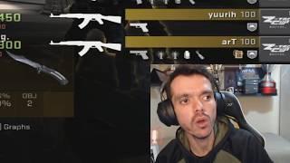 CS:GO - GAULES COMPILAÇÃO (Parte 2) (Momentos engraçados, Farpas & Stream highlights)