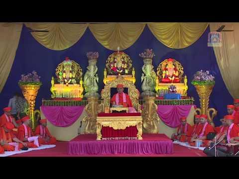 Fagun Sud 2 Sadguru Din - Acharya Swamishree's Ashirwad