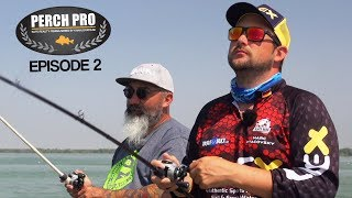 PERCH PRO 5 - Episode 2 - The Topwater War (with German & French subtitles, Polish coming later)