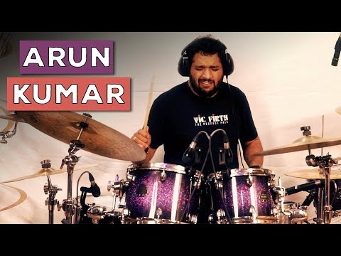 Performance Spotlight: Arun Kumar