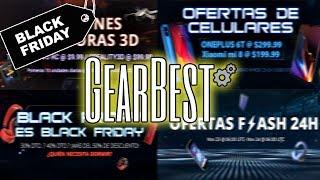 BLACK FRIDAY | ¡Las mejores ofertas y todo acerca de electrónicos! | HD | luigi2498