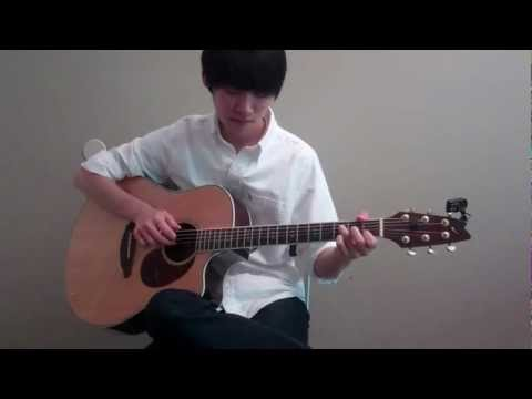 (Paddy Sun) Sunflower - Paul Yoon