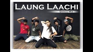 Laung Laachi | Ammy Virk | Choreography Sumit Parihar ( Badshah )