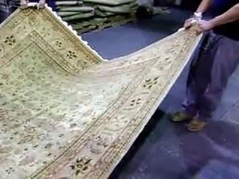 Rug Wash, Inc.™ -Area Rug Cleaning New