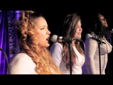 Waterfalls by The Glamazons (Stooshe/TLC Cover)