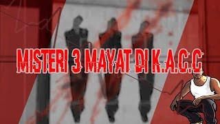 GTA SA - Misteri 3 Mayat Di K.A.C.C