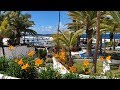 Puerto de la Cruz in two minutes, 2019 4K