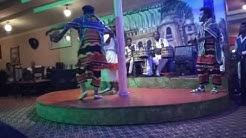 ወላይትኛ እንዲሀ ይጨፈራል፤ How to dance Wolayetegna