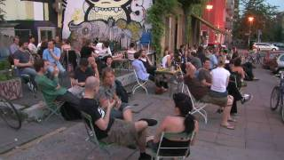 cafés mit wohnzimmer-ambiente | allureberlin