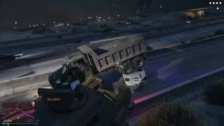 Grand Theft Auto v roleplaying