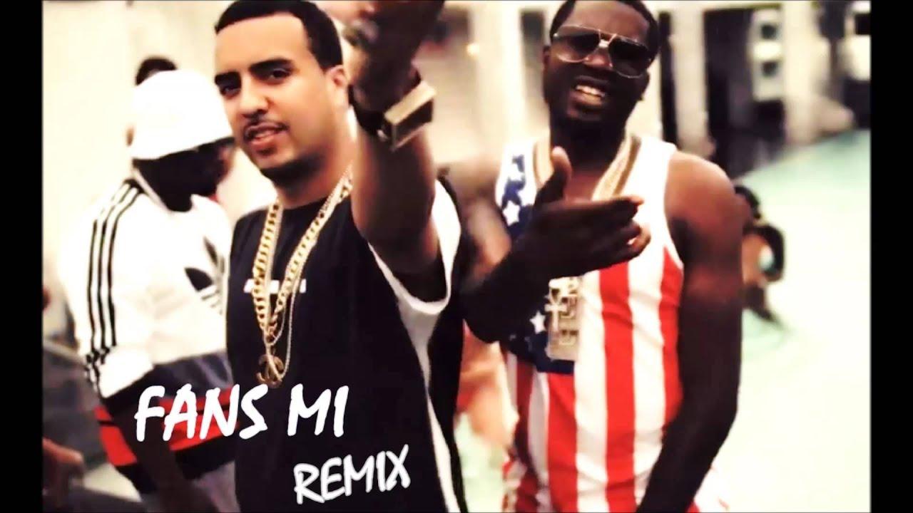 Meek Mill x French Montana x Davido - Fans mi Remix