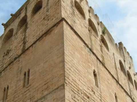 Castillo de Valderrobres Teruel