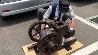 徳島工業短期大学 発動機運転会
