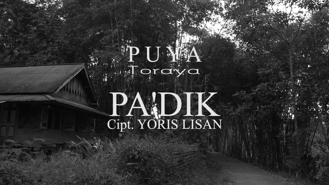 PA'DIK - PUYA