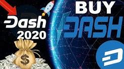 Dash Cryptocurrency (Dash) Huge News | BITCOIN + DASH