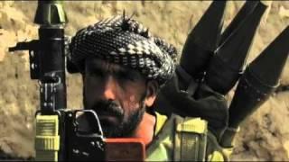 Shepherds Of Helmand