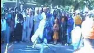 Yuba City Sikh Prade 2007 - Son Of Sardar Music Video