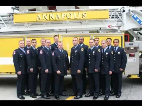 Annapolis Fire Department Class 1
