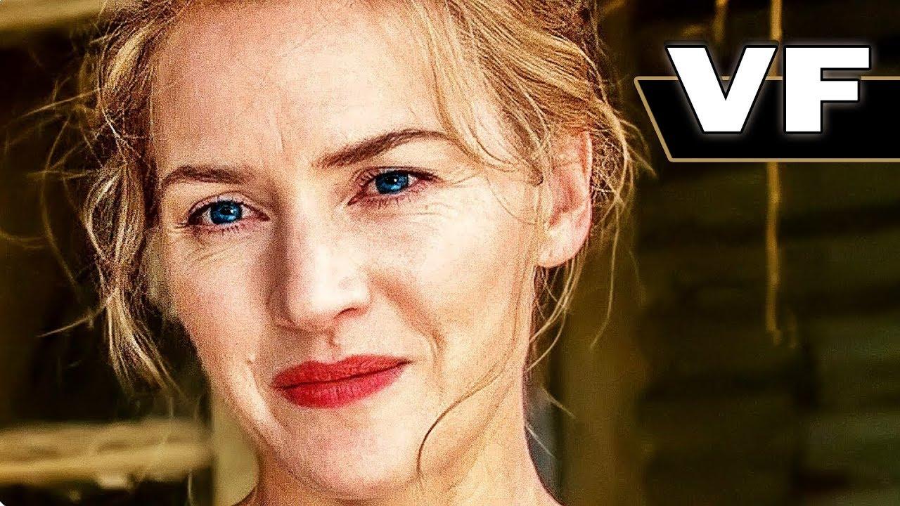 Kate Winslet xxx vidéo