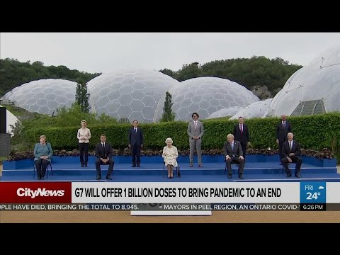 G7 News: A Return to Face-to-Face Diplomacy