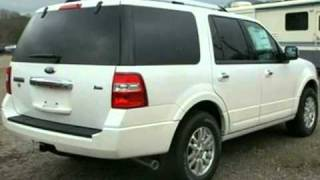 2012 Ford Expedition #K1180 in Canton, NC