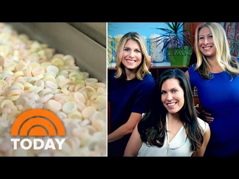 Smarties Candy Company: Secrets Behind The Successful Family Business | TODAY