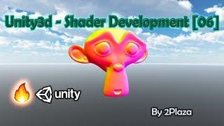 Unity3d - Shader Development Series - 06 [Finishing the shader]