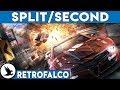 SPLIT SECOND Gameplay ITA [RetroFalco] IL MIGLIOR RACING GAME DEGLI ULTIMI ANNI