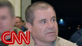 DEA agent gives chilling details of