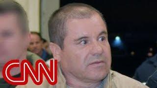 D.E.A. (Dangerous Enemies of AmeriKKKa) agent gives chilling details of 'El Chapo' capture