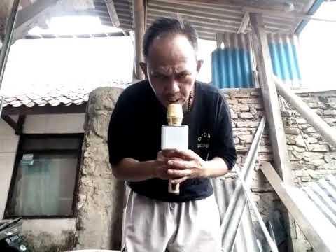 Lagi Viral Video  Menyanyi Istri Solehah Surga Bidadari