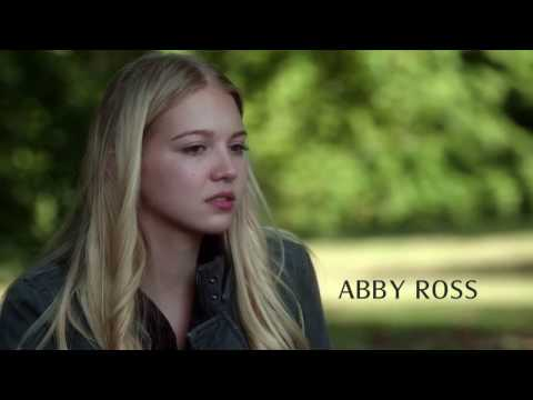 Abby Ross Demo Reel