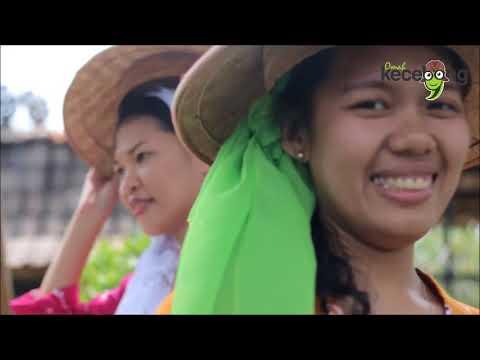 I.H.A Dumalinao Zamboanga del Sur Philippines Tours  2017 with Moira.Jogja