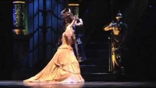 La Bella e la Bestia - musical Disney al Teatro Brancaccio di Roma