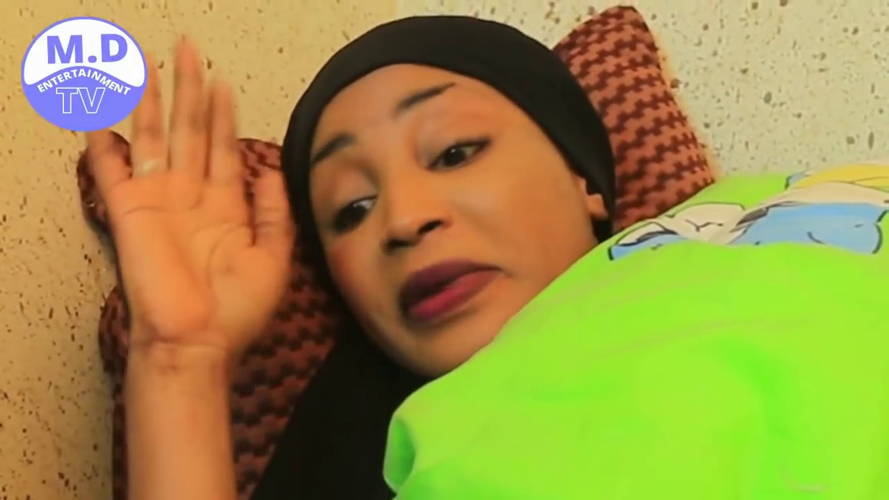 Download KANINA 1&2 Latest Hausa Films New