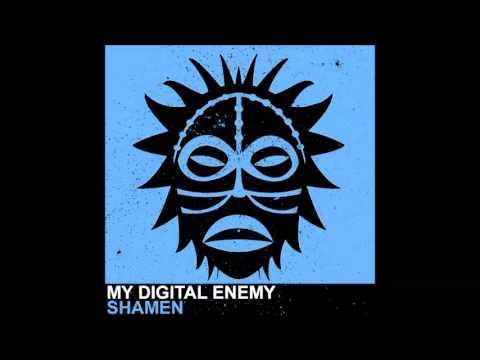 My Digital Enemy - Shamen (Danny Howard Dance Anthems Clip) [Vudu Records]