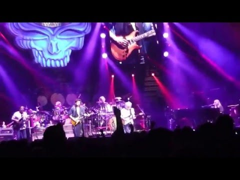 Dead & Company…Sugaree…Inglewood, CA…12-31-15